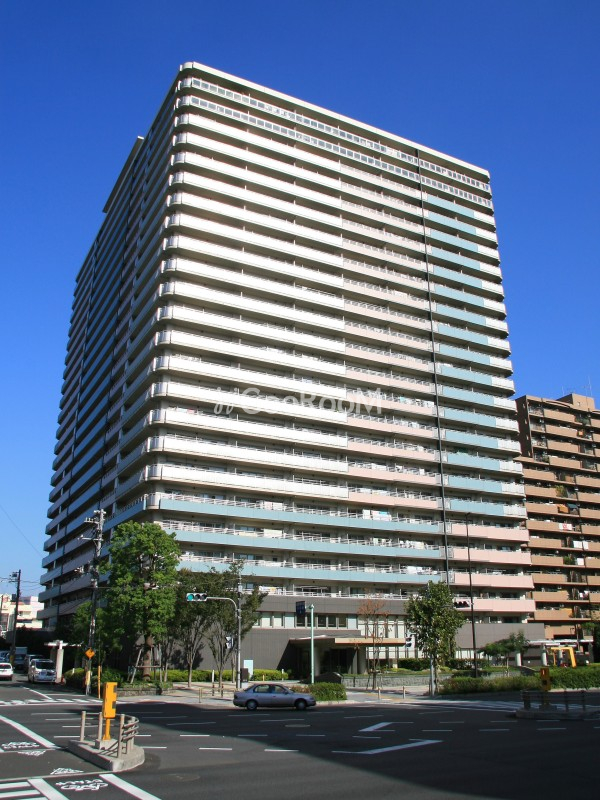 東京マスタープレイス|高級賃貸グールーム